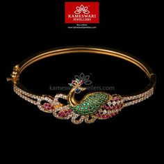 Elegant gold bangles collections by Kameswari Jewellers. Buy gold bangles online from South India's finest goldsmiths with 9 decades of expertise. Gold Ring Designs, Gold Bangles Design, Gold Earrings Designs, Gold Jewellery Design, Bracelet Designs, Gold Mangalsutra Designs, Gold Bracelet For Women, Gold Jewelry Simple, Jewelry Bracelets