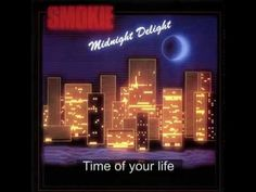 Smokie - Midnight Delight ( 1982 ) [ Full album ] - YouTube