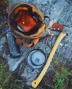 Regardez cette photo Instagram de @frostriverphotos • 254 J'aime Ute Camping, Canoe Camping, Camping Hacks, Camping Gear, Outdoor Camping, Backpacking, Bushcraft Backpack, Bushcraft Gear, Best Bug Out Bag