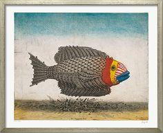 Der trojanische Fisch