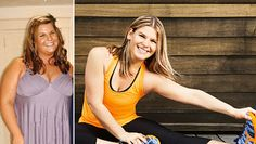 Real life weight loss: How I lost 50kg
