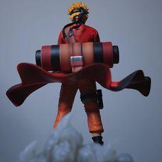 Naruto Uzumaki action figure