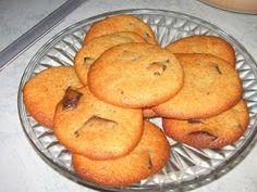 Heni modern konyhája: 10 perces mézes süti