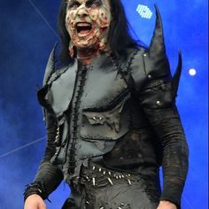 Devilment Interview with Dani Filth by The Metal Gods Meltdown on SoundCloud