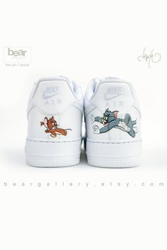 Sneakers Mode, Cute Sneakers, Sneakers Fashion, Cute Nike Shoes, Cute Nikes, Adidas Shoes, Custom Painted Shoes, Custom Shoes, Hand Painted Toms