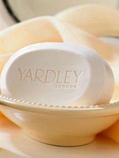Yardley Soap (Set of 3 Bars)
