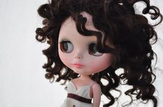 Ringlets in the wind, Blythe