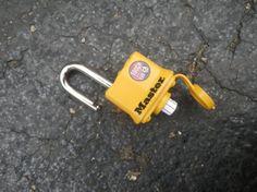 Evil Padlock Lock Micro Nano Pico Cache