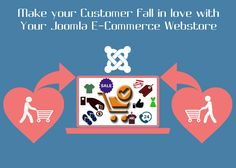 Internet is said to be a biggest marketplace ever where you can sell your goods to anyone sitting anywhere in the world. If you are one of those people who are successfully running their business on internet, then this article is for you. There are various frameworks or CMS on which you can build your web store and run it smoothly through routine tasks. Popular ecommerce frameworks are Joomla, Opencart etc. Read onwards if you have Joomla based web store and -you wish to improve it without…
