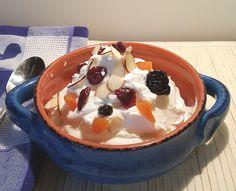 Instant Pot Greek Yogurt (photo by Beth Braznell) Image
