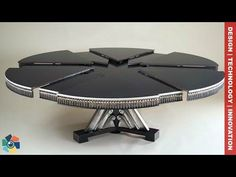 10 FURNITURE TRANSFORMERS YOU HAVE TO SEE TO BELIEVE - YouTube
