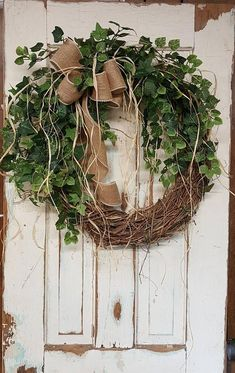Check out this item in my Etsy shop https://www.etsy.com/listing/451170436/best-seller-front-door-wreath-greenery