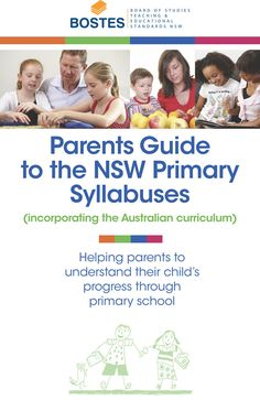 Our Curriculum - Inner West Council website