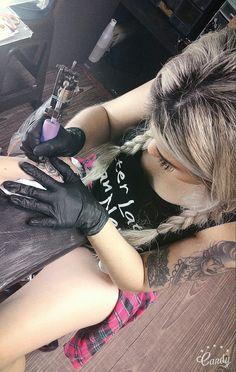 #tatts #tattooartist #niggas #mila.mantilla #art