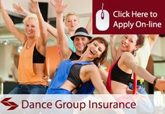 Dance Group Public Liability Insurance