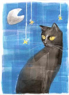 Ana Dueñas: Gatito