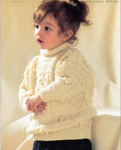 d90b8ad84d40 1256 Best Vintage Baby knitting patterns   Baby Knit Patterns images ...