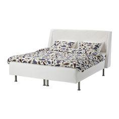 SÖTBLOMSTER Housse de couette et 2 taies - 240x220/65x65 cm - IKEA