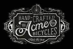 Acme Bicycles