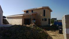 Maison bioclimatique - La Bernerie-en-Retz, France - 2012