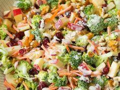 Autumn Kale Apple and Quinoa Salad - Cooking Classy