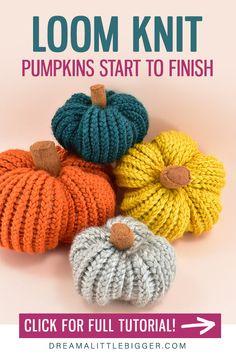 Diy Knitting Loom, Loom Knitting Stitches, Loom Knit Hat, Knifty Knitter, Loom Knitting Projects, Loom Weaving Projects, Loom Knitting Blanket, Crochet Projects, Loom Yarn
