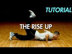 "How to do ""The Rise Up"" (Hip Hop Dance Moves Tutorial) Zay Jones Challenge Break Dance, Jazz Dance, Dance Music, Dance Tips, Dance Lessons, Dance Videos, Gymnastics Lessons, Hip Hop Dance Moves, Hip Hop Dance Classes"