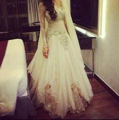#Anarkali #SouthAsian #Dress