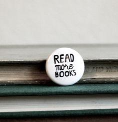 Read moor Books