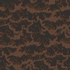 """Papel de Parede """"Vivienne's Lace"""". Disponível em www.byfloor.com.br"""