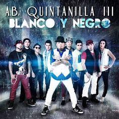 Blanco Y Negro - A.B. Quintanilla III...Yass boo boo!