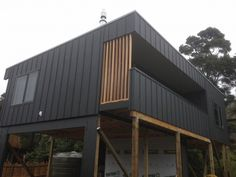 Board and Batten | Triclad - Weatherboard and Fascia Cladding System