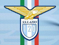 SS LAZIO 1900-2020 Ss Lazio, Juventus Logo, Team Logo, Logos, A Logo