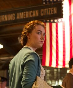 Great Performances- Saoirse Ronan, Brooklyn (2015)