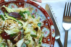 Marmita: Salada de Bacalhau