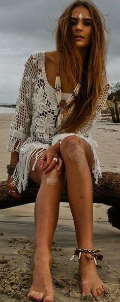 boheme ♥✤   Keep the Glamour   BeStayBeautiful