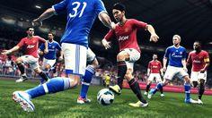 PES 2013 DLC 4.0: download estará disponível mesmo em Março! | Notícias & Novidades sobre Pro Evolution Soccer 2013, PES 2013 Patch 1.03 — PES Magazine Brasil