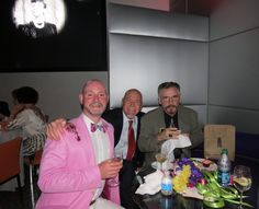 Alan Anderson, Tom and Robert Sorrell.  Fashion Jewelry: The Collection of Barbara Berger, Museum of Arts and Design - NYC.