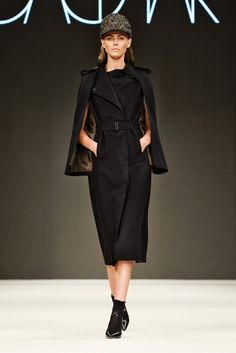 House of Dagmar Fall 2013 Ready-to-Wear Collection Photos - Vogue