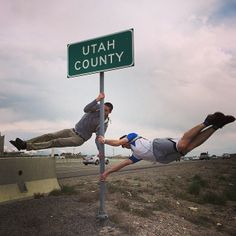 Take a picture in front of a county sign.  #Q69 #questival #cotopaxi #gearforgood