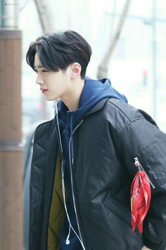Kdrama, Guan Lin, Cute White Boys, Lai Guanlin, Lee Daehwi, Kim Jaehwan, Ha Sungwoon, Dream Boy, Hakuna Matata