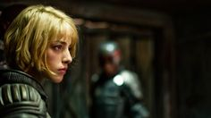 Cassandra Anderson Dredd Movie Wallpaper Cool Desktop Wallpapers, Movie Wallpapers, Dredd Movie, Olivia Thirlby, Marvel Dc Movies, Abusive Father, Dead Space, Shadowrun, Action Movies