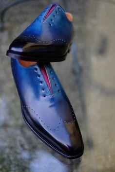 Dandy Shoe Care x J.FitzPatrick