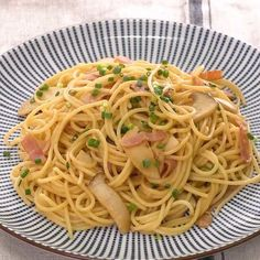 Cooking Tips, Cooking Recipes, Pasta, Food Videos, Noodles, Spaghetti, Lunch Box, Food And Drink, Favorite Recipes