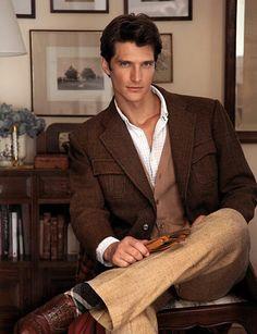 retrodrive:  .:Casual Male Fashion Blog:. (retrodrive.tumblr.com)current trends   style   ideas   inspiration   non-flamboyant