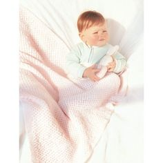 Keep your baby cozy with these knitted baby afghan patterns. These baby blanket patterns are so easy to make and so incredibly comfy. Pick from these free knitting patterns for baby blankets and make your little one smile! Baby Afghan Patterns, Knitting Patterns Free, Free Knitting, Baby Knitting, Crochet Baby, Knitting Ideas, Knitting Projects, Crochet Patterns, Free Pattern