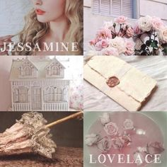 """JESSAMINE LOVELACE - The Infernal Devices  """"I do not want the gifts of generous hearts. I want to be seen as I am""""  WILLIAM..."""