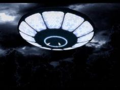 Archivos OVNI Los Auténticos OVNIS UFO Documental