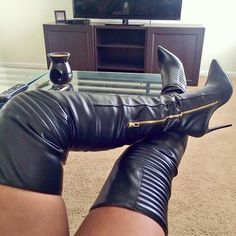 These Boots!!!