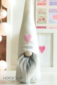 Handmade Scandinavian Gnomes | Nordic Gnome